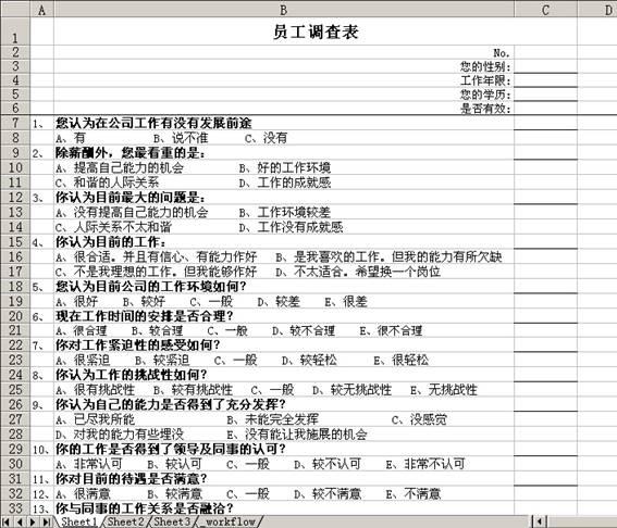 《员工调查表》模版-17